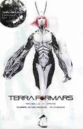 Terra Formars x Tadashi Harada p2 2014-49