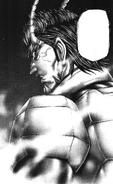 Shokichi angered
