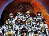 Terra Formars (Anime)