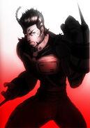 Shokichi Komachi (OVA) 3DS game artwork