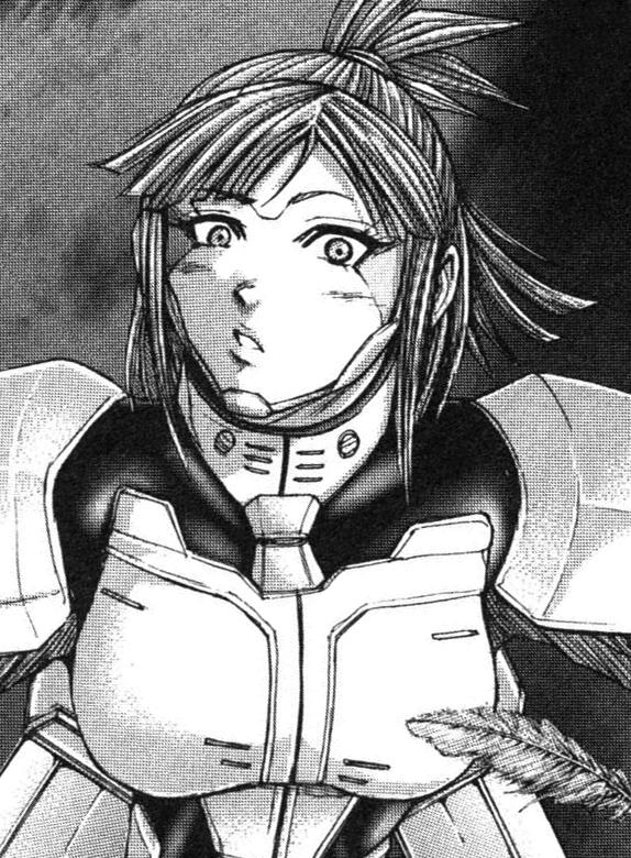 Kanako Sanjo