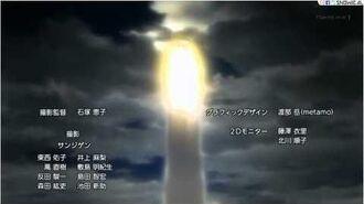 » Terra Formars テラフォーマーズ ED Ending 「Lightning」