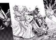 Joseph crosses Shikichi with George Smiles