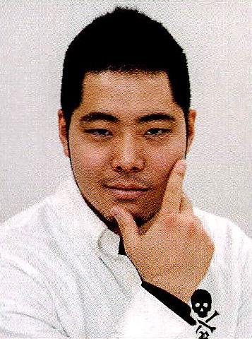 Sasuga Yu