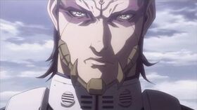 "Anime TERRAFORMARS BUGS2 Trailer ""2620"" version"