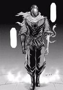 Shokichi's new clothes