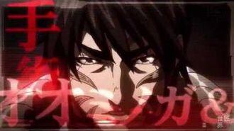 Terra Formars Akaki Hoshi no Gekitō - Nouveau trailer (3DS)