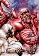 Attack on Titan x Terra Formars Tribute