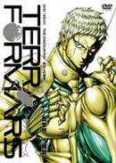 DVD OVA 1