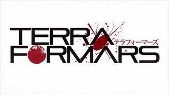 TERRAFORMARS Ending
