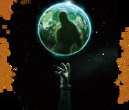 Terra Formars Live Action Visual 2