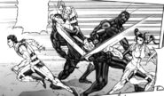 Ming-Ming and Thien taking care of Terraformars