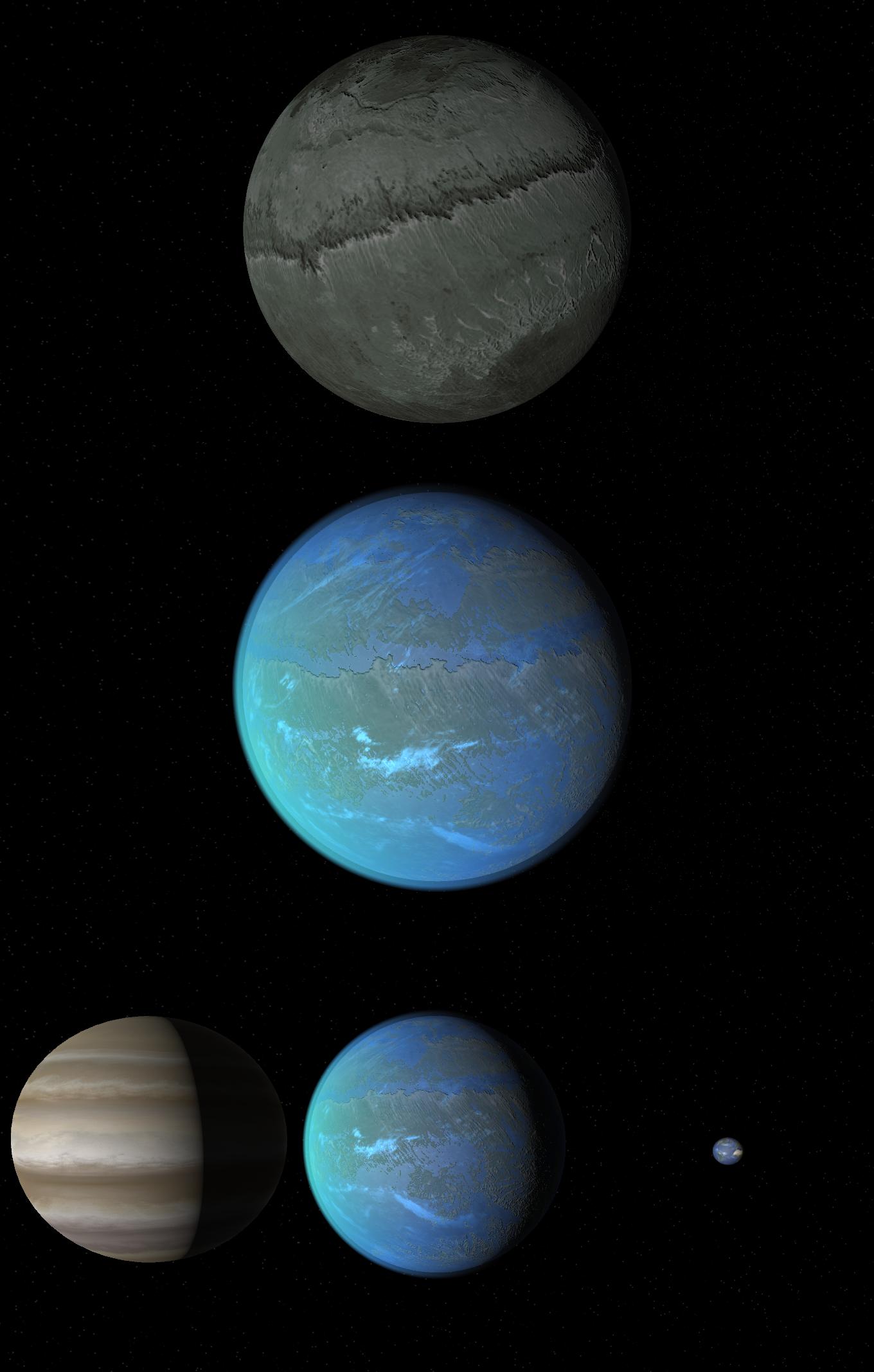Oceanic Planet | Terraforming Wiki | FANDOM powered by Wikia