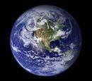 High gravity rocky planet