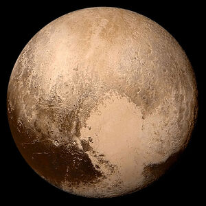 Pluto-NH