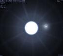 A - type stars