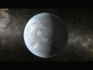 Kepler-62 e