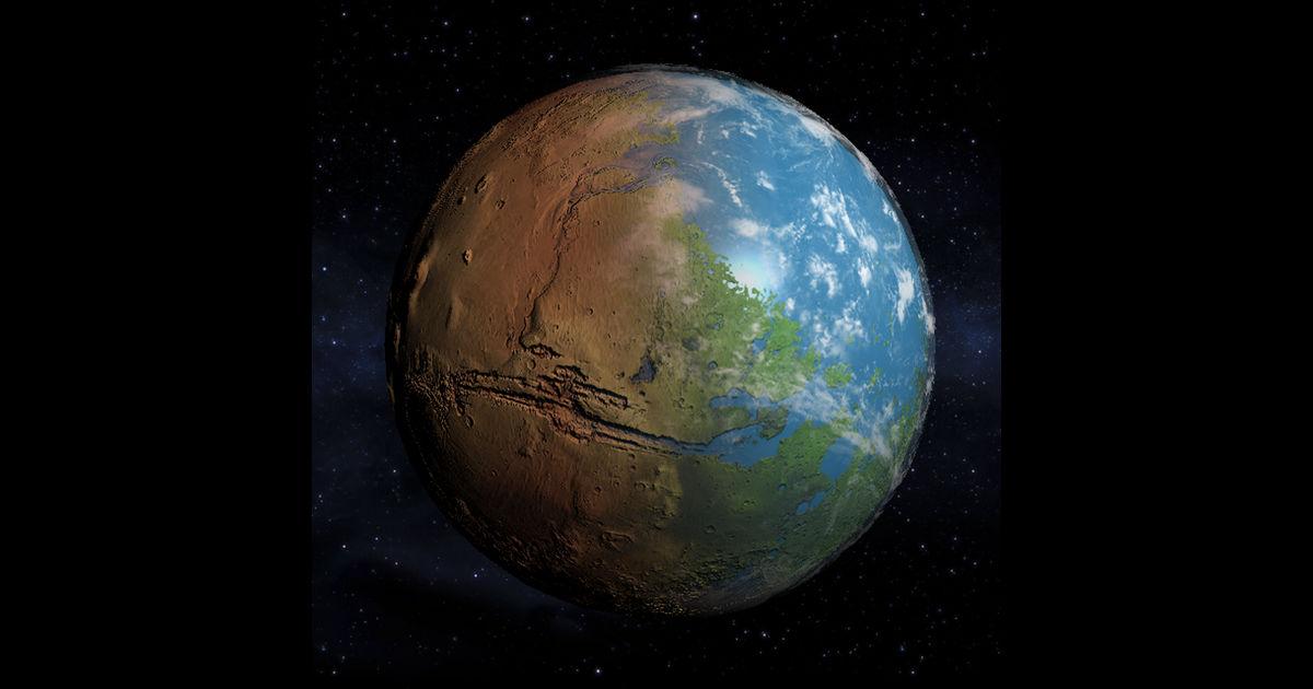 Mars | Cowboy Bebop Wiki | Fandom