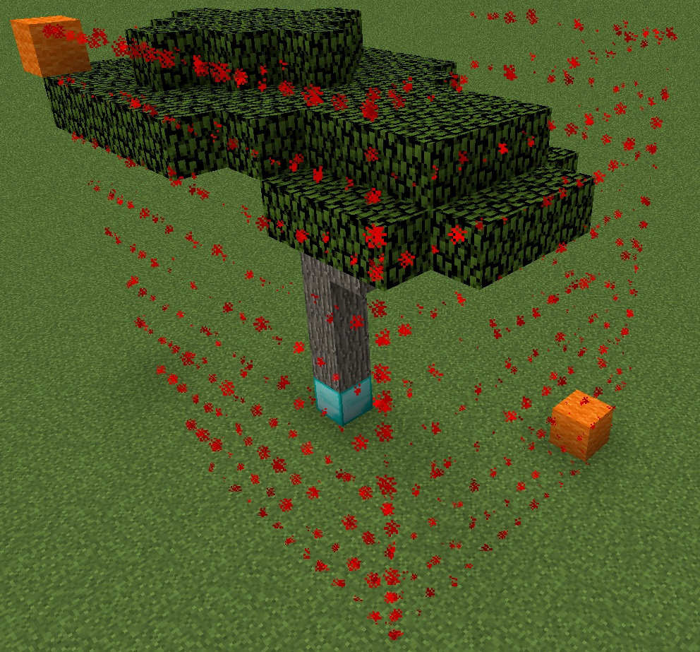 Tutorial: Spawning Custom Object | Open Terrain Generator Wiki ... on