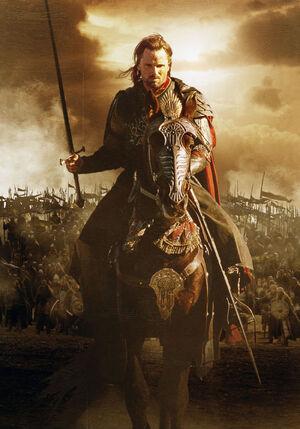 Aragorn Wikia