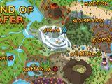 Terra Monsters 2: Land of Afer