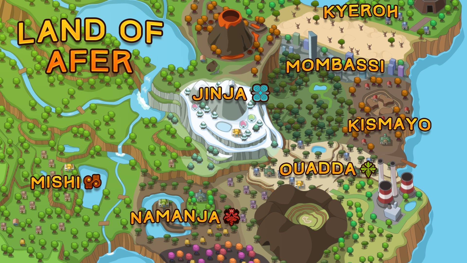 Terra monsters 2: land of afer for android download apk free.