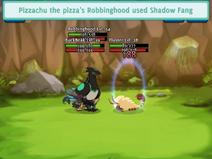 ShadowFang