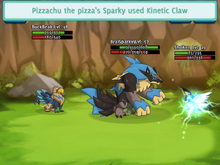 KineticClaw