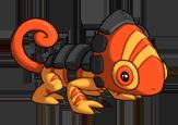 Magmeleon