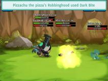 DarkBite