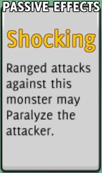 Shocking