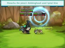 SpiralDive