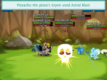 AstralBlast