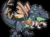 Velocirax