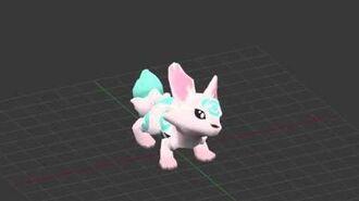 Flofox Animations