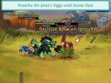 StumpSlam