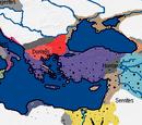 Eastern Seas