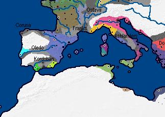 Regionwestern