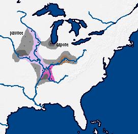 Regionmississippi
