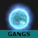 GangsButton