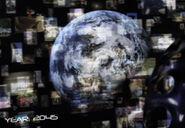 Earth2045