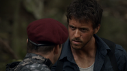 Lucas and bomb extended scene