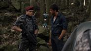 Hooper and Lucas extended scene