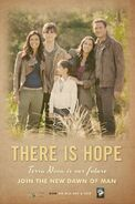 TN Shannon family poster