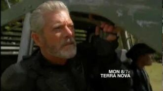 """NEW"" SPIELBERG'S TERRA NOVA EP. 1.11 WITHIN ""EXTENDED PROMO"""