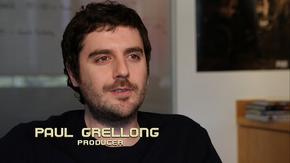 Paul Grellong