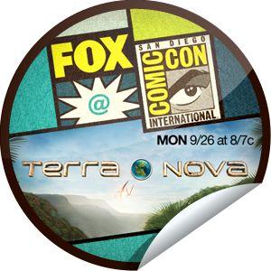 GetGlue Terra Nova stickers   Terra Nova Wiki   FANDOM