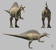 Empirosaur Dan Katcher