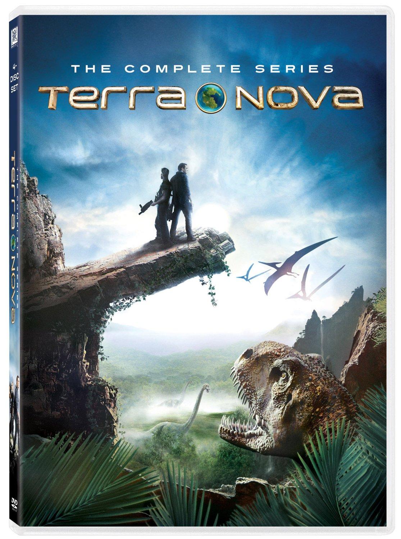 Season 1 DVD set | Terra Nova Wiki | FANDOM powered by Wikia