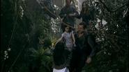 Elisabeth, Zoe and Jim deleted scene